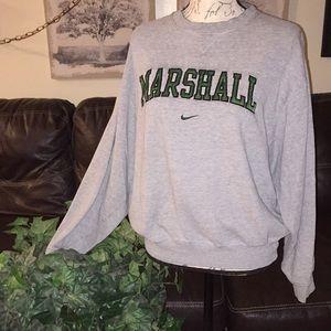 Nike Marshall sweat shirt